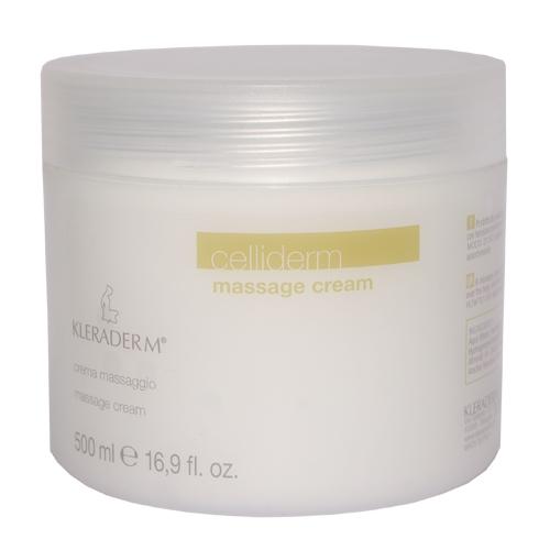 Celliderm Massage Cream 500 Ml